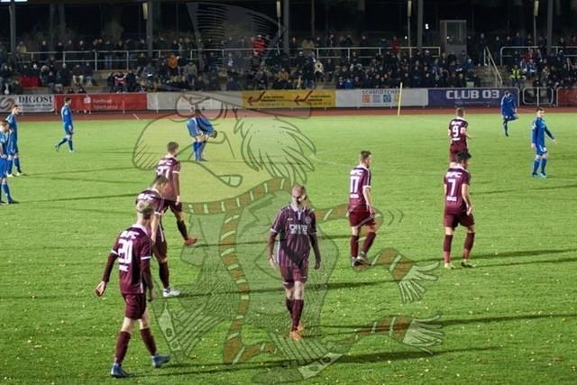 BFC Dynamo vs. F.C. Hertha 03 Zehlendorf 012