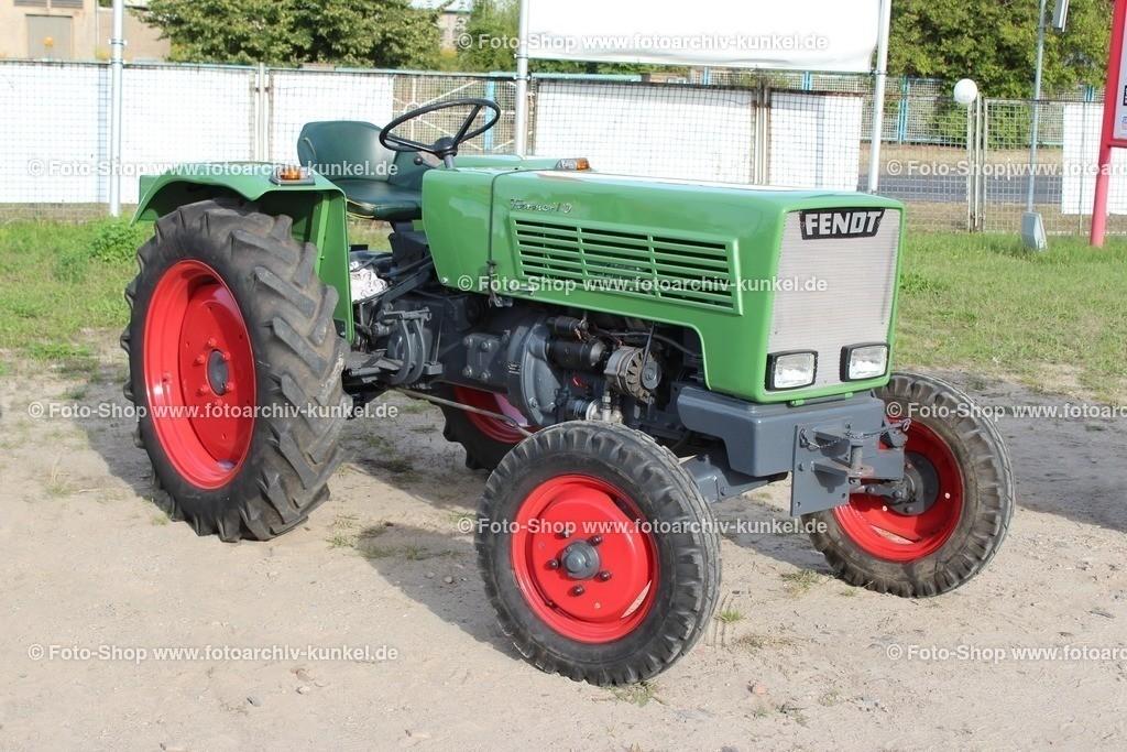 Fendt Farmer 1 D Traktor, Schlepper, 1971-74   Fendt Farmer 1 D Traktor, Schlepper, Farbe: Grün, Bauzeit 1971-74, Baureihe Farmer, BRD, Deutschland