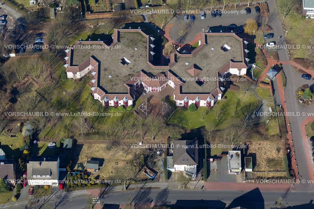 Haltern13030366 | Sankt Sixtus-Hospital,  Haltern am See, Ruhrgebiet, Nordrhein-Westfalen, Deutschland, Europa
