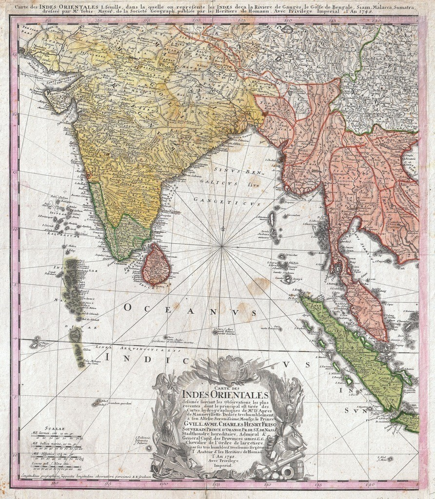 1748_Homann_Heirs_Map_of_India_and_Southeast_Asia