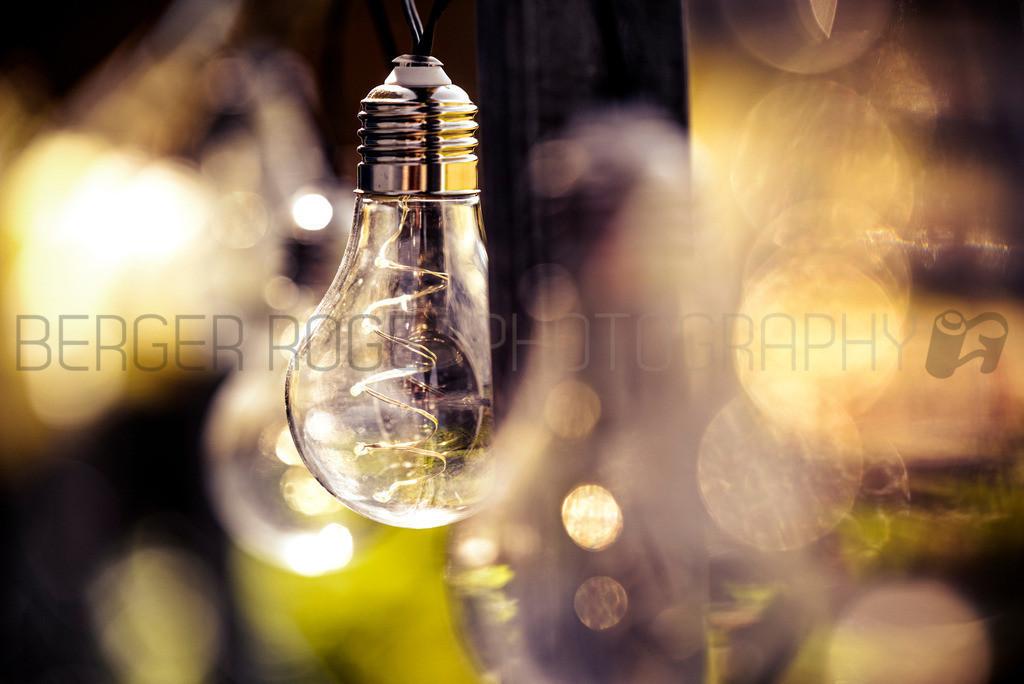Glühbirnen Lämpchen 2 | Lichterkette mit Glühbirnen
