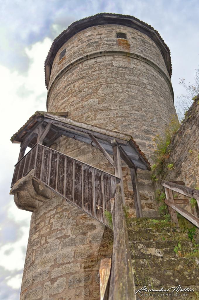 Rothenburg ob der Tauber No.44 | Rothenburg ob der Tauber - Hochwertige Bilder von Alexander Möller. Verschiedene Formate und Fotoprodukte im AlexanderMöller.de Bildershop