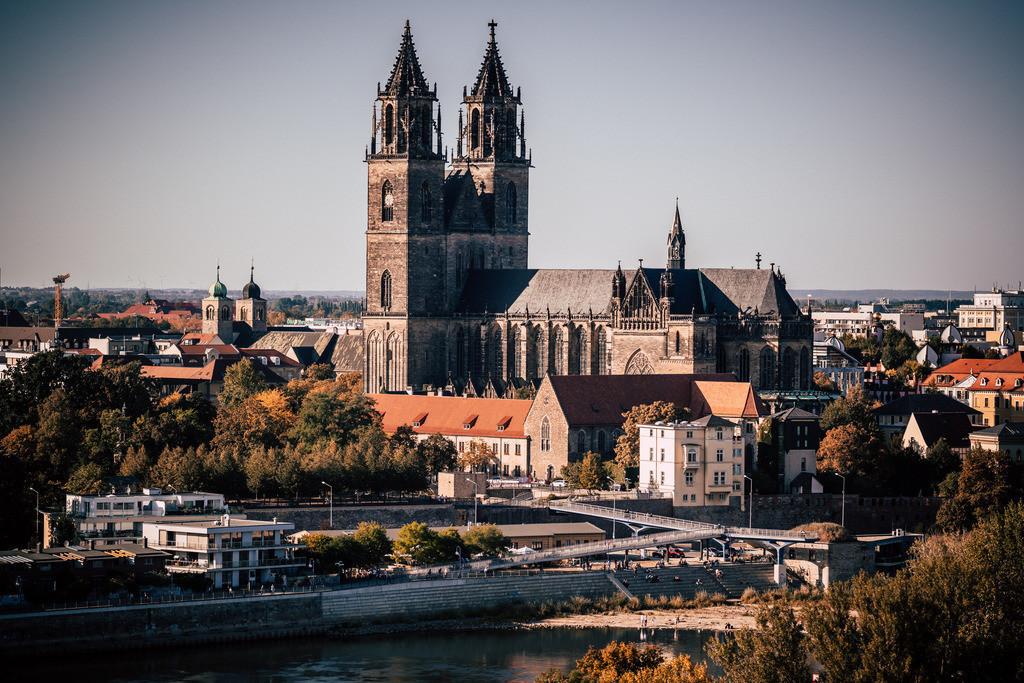 Magdeburg Stadt (3)