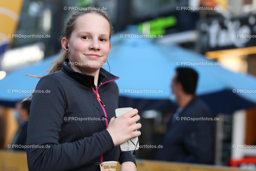 GVG Abendlauf Bergheim in Bergheim, 25.09.2020 | Impressionen vom GVG Abendlauf Bergheim am 25.09.2020 in Bergheim (Nordrhein-Westfalen). Foto: BEAUTIFUL SPORTS/Axel Kohring
