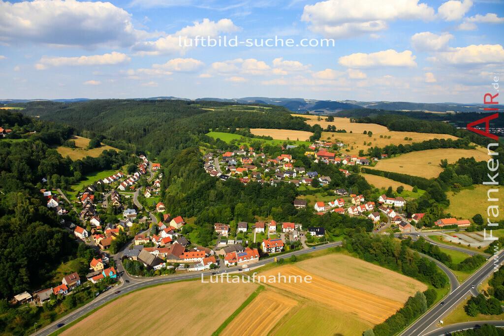 luftbild-kulmbach-2009-1477 | Luftbild von  Kulmbach - Luftaufnahme wurde 2009 von https://frankenair.de mittels Flugzeug (keine Drohne) erstellt - die Geschenkidee