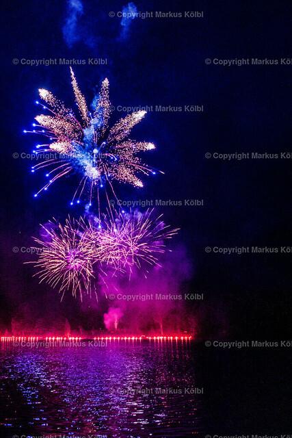 Feuerwerk Karlsfeld 2019-25