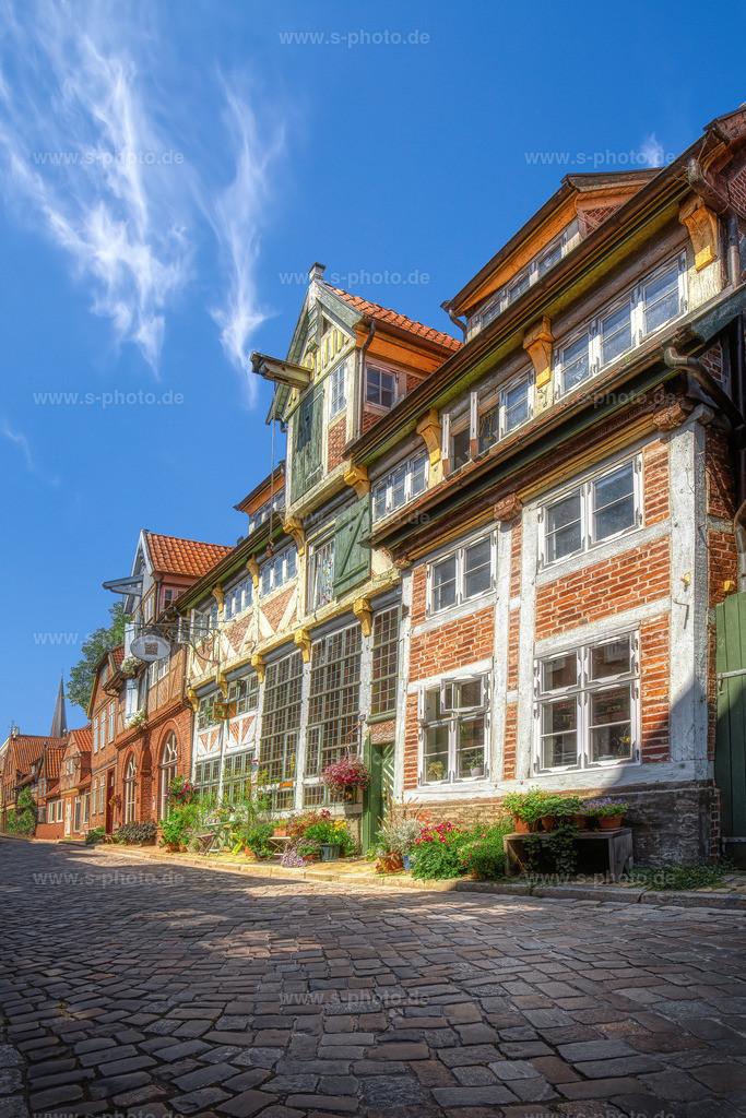 Lauenburg (Elbe) | Lauenburg an der Elbe