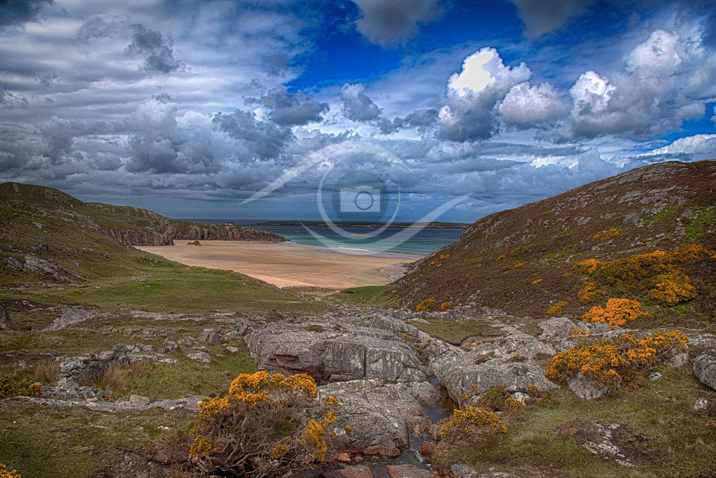 Schottland_ Nordküste