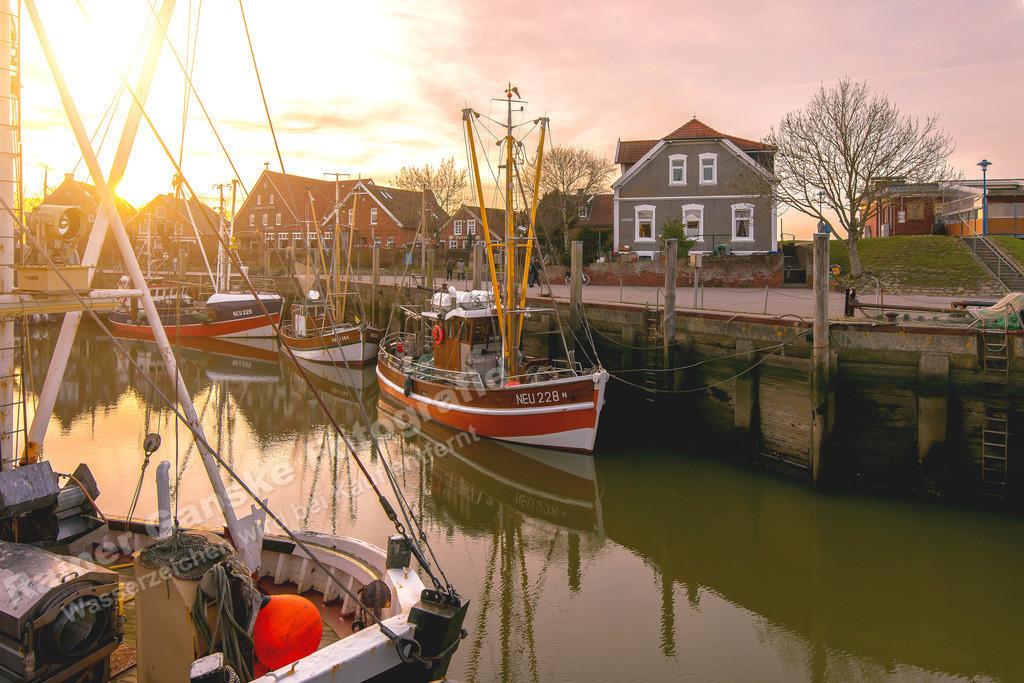 20190217-Neuharlingersiel Hafen