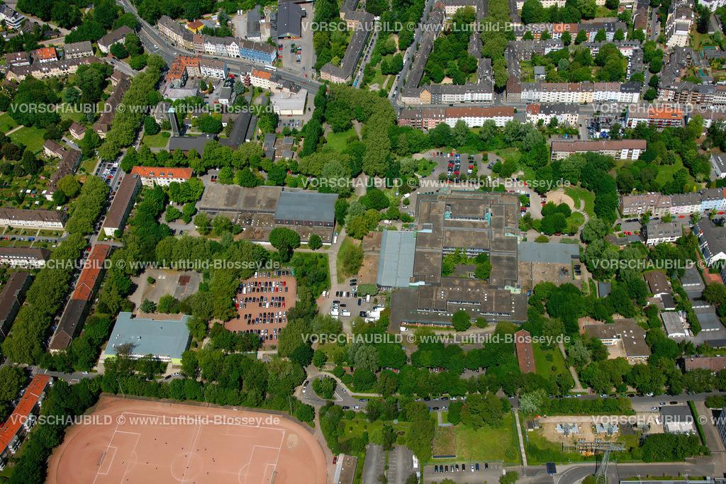 ES10058334 |  Essen, Ruhrgebiet, Nordrhein-Westfalen, Germany, Europa, Foto: hans@blossey.eu, 29.05.2010