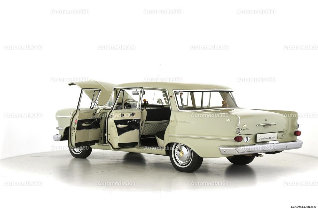 1340211_16 | Opel Kapitän P 2,6 L Bj. 1960
