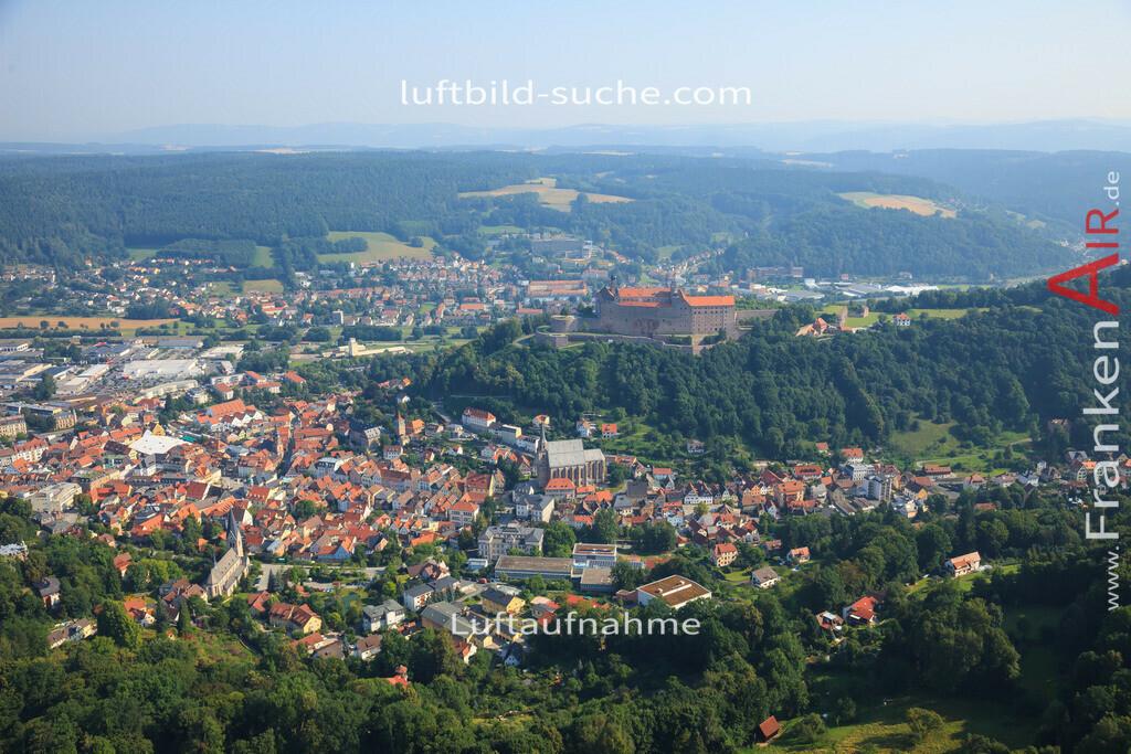 luftbild-kulmbach-2012-2142 | Luftbild von  Kulmbach - Luftaufnahme wurde 2012 von https://frankenair.de mittels Flugzeug (keine Drohne) erstellt - die Geschenkidee