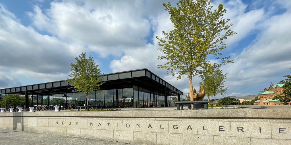 neue_national_galerie_front | Neue National Galerie