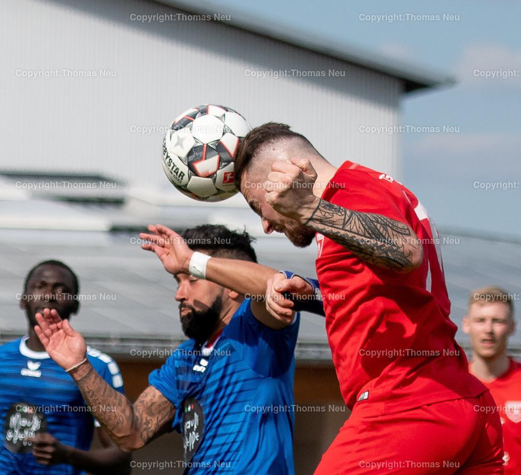 DSC_8789   LSP; Fußball ,Tvgg Lorsch vs Anatolia Birkenau,, der Lorscher Gaggiano mit dem Ausgleichstreffer zum 1:1 , setzt sich hier gegen Yavuz Onuk durch, und schlägt Torwart Yusuf Yozkoyunu, Bild: Thomas Neu
