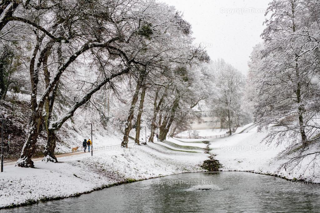 DSC_5121 | bbe,bre,Winter,Schnee, Bergstrasse, Auerbacher Fürstenlager,  ,, Bild: Thomas Neu