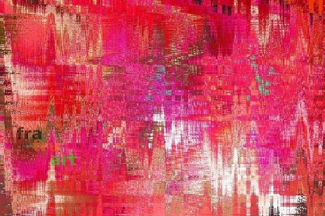 Primis Tenebris | digitalart abstract