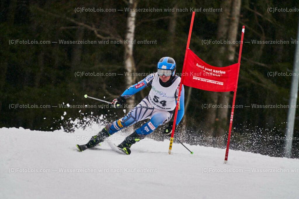 264_SteirMastersJugendCup_Prodinger Alois | (C) FotoLois.com, Alois Spandl, Atomic - Steirischer MastersCup 2020 und Energie Steiermark - Jugendcup 2020 in der SchwabenbergArena TURNAU, Wintersportclub Aflenz, Sa 4. Jänner 2020.