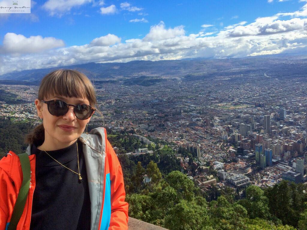 Columbia Bogota 31