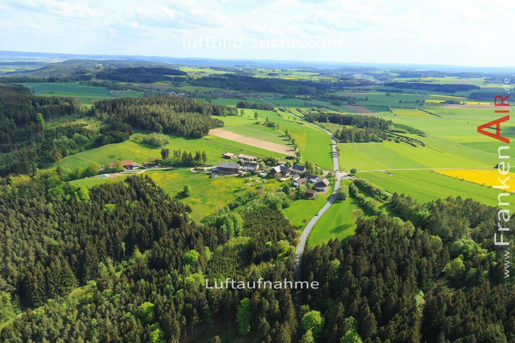 kleetzhoefe-2015-168 | Luftbild von  Kleetzhoefe - Luftaufnahme wurde 2015 von https://frankenair.de mittels Flugzeug (keine Drohne) erstellt - die Geschenkidee