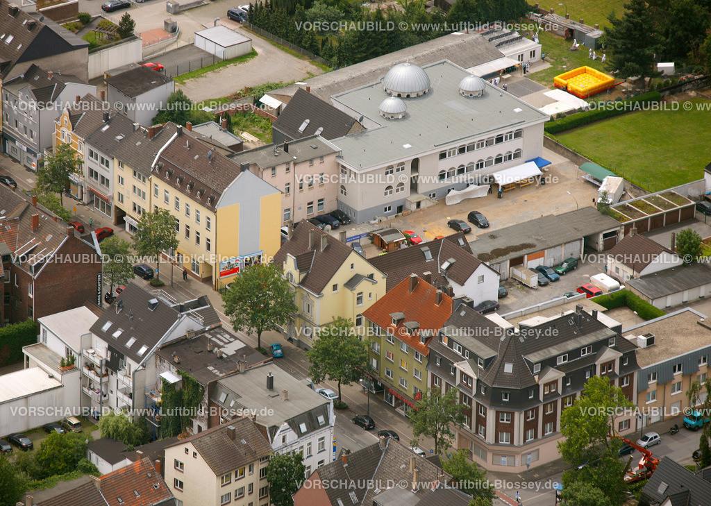 RE11070567 | Moschee Bochumer Strasse Recklinghausen Sued,  Recklinghausen, Ruhrgebiet, Nordrhein-Westfalen, Germany, Europa
