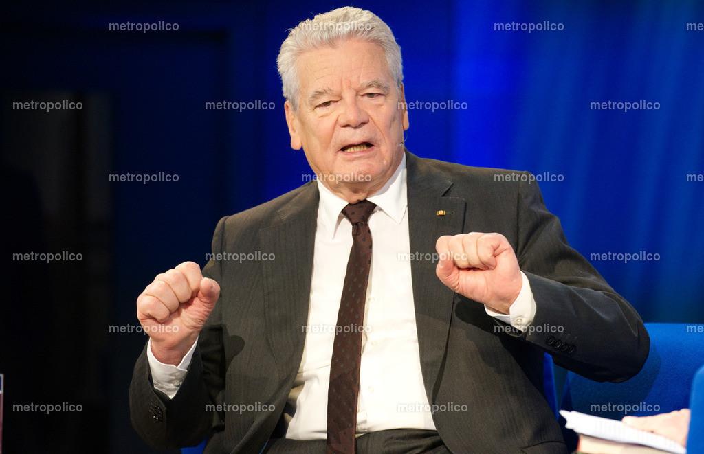 Joachim Gauck (7)