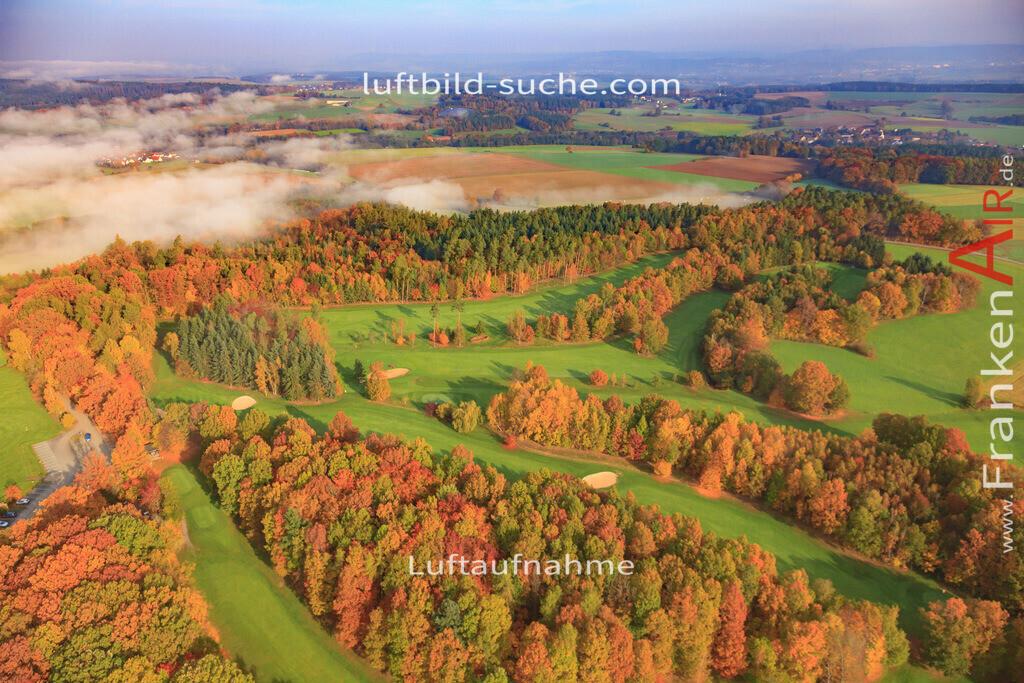 golfplatz-oberfranken-thurnau-17-6000 | Luftbild von Golfplatz-oberfranken Thurnau - Luftaufnahme wurde 2017 von https://frankenair.de mittels Flugzeug (keine Drohne) erstellt - die Geschenkidee