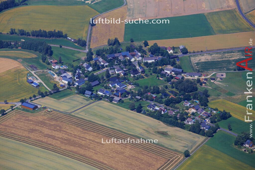 hildenbach-wunsiedel-2014-3238 | Luftbild von Hildenbach Wunsiedel - Luftaufnahme wurde 2014 von https://frankenair.de mittels Flugzeug (keine Drohne) erstellt - die Geschenkidee