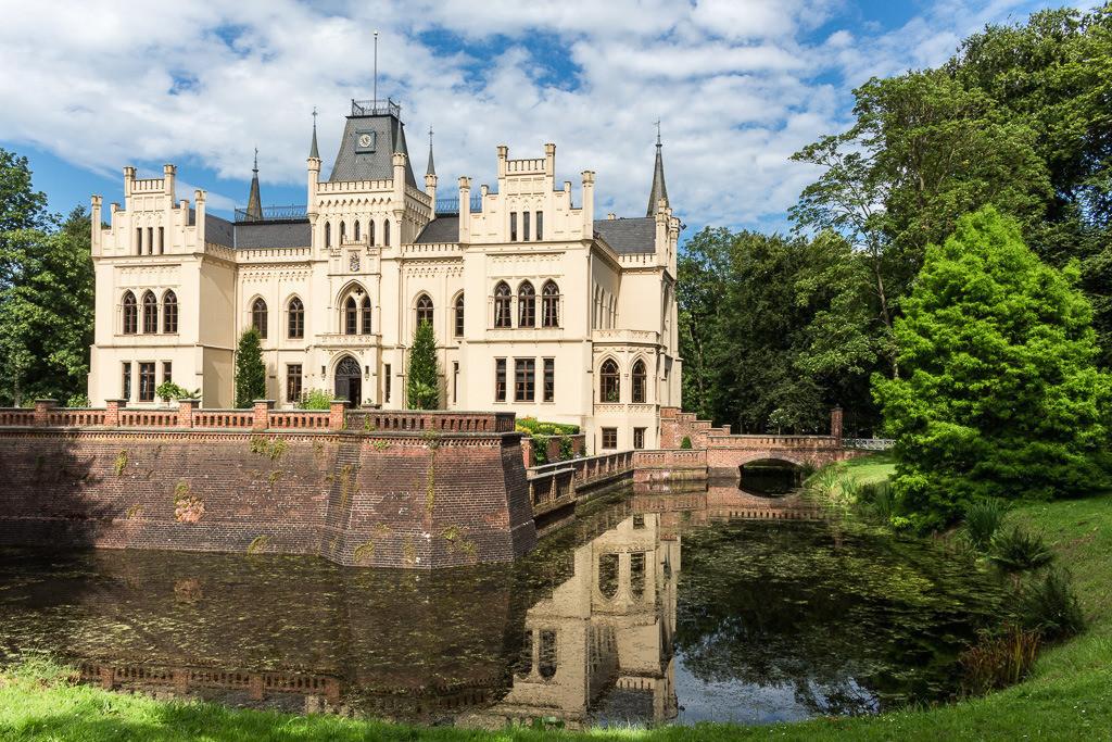Schloss Evenburg in Leer
