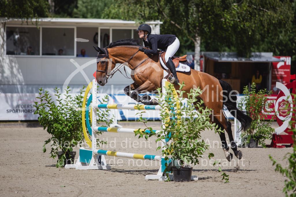 200726_Wohlde_M2-Springen-181 | Late Entry Wohlde Pedersen Sporthorses 26.07.2020 Springprüfung Kl. M** 7jährig + ält. Pferde