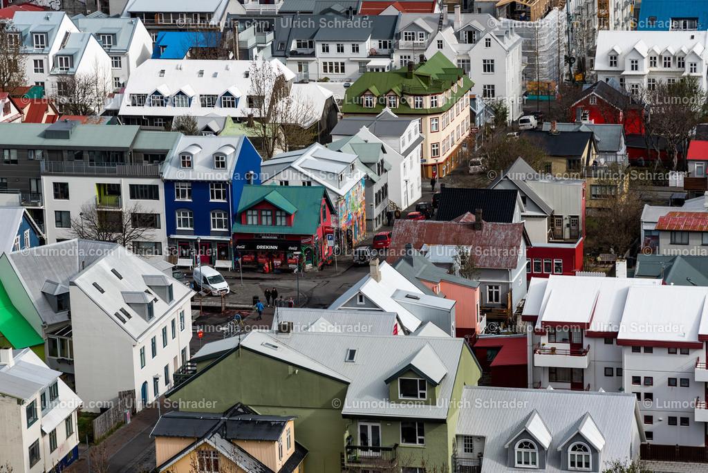 10354-10043 - Reykjavik - Island