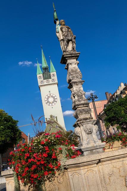 Stadtturm Straubing