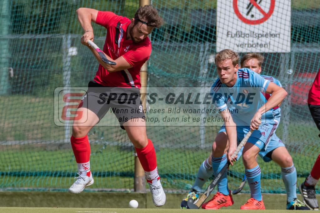 SM_2020-09-05_H-0384 | BL Herren - UHC vs TSV Mannheim/ 2:1,   copyright Sabine Müller/ SaMBpics-Hockey