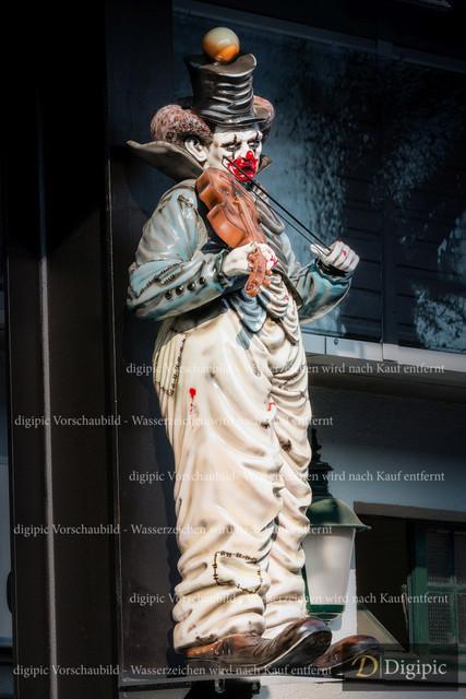 Clown 2 -Vorschaubild