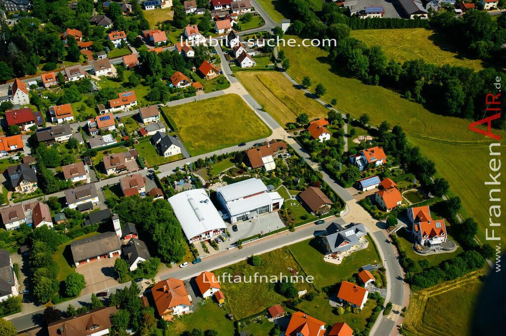 luftaufnahme-stockheim-2008-636 | Luftbild von  Stockheim - Luftaufnahme wurde 2008 von https://frankenair.de mittels Flugzeug (keine Drohne) erstellt - die Geschenkidee
