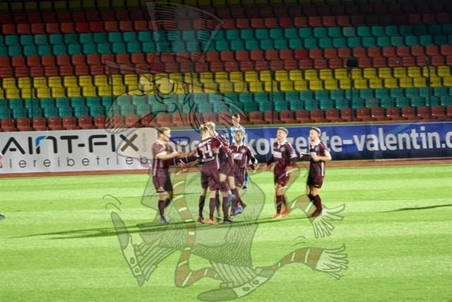 BFC Dynamo vs. FSV Wacker 90 Nordhausen 025
