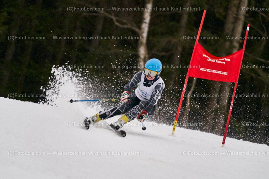 050_SteirMastersJugendCup_Fischer Sonja | (C) FotoLois.com, Alois Spandl, Atomic - Steirischer MastersCup 2020 und Energie Steiermark - Jugendcup 2020 in der SchwabenbergArena TURNAU, Wintersportclub Aflenz, Sa 4. Jänner 2020.