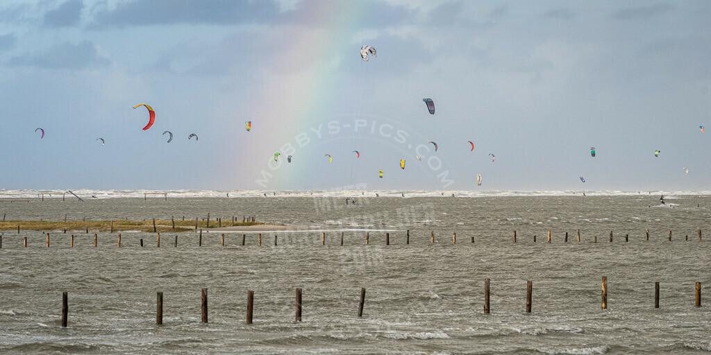 _DSC8317 | Kitesurfer im Sturmtief Xaver