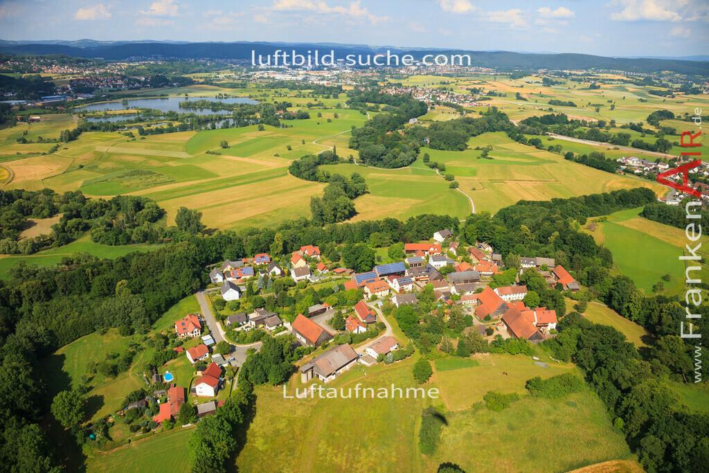 frankenberg-kulmbach-2014-784 | Luftbild von Frankenberg Kulmbach - Luftaufnahme wurde 2014 von https://frankenair.de mittels Flugzeug (keine Drohne) erstellt - die Geschenkidee