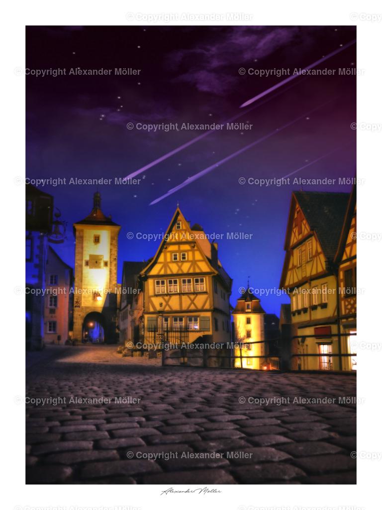 Rothenburg ob der Tauber No.94