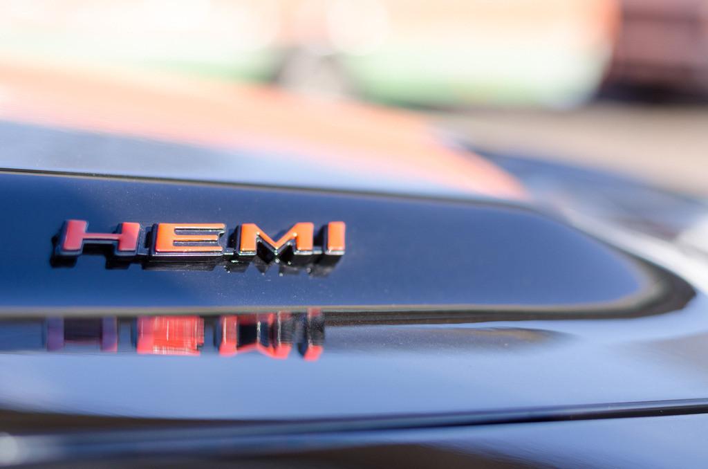 HEMI | Hemi Power