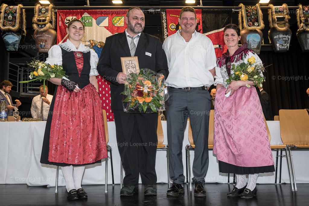 Schwingen - DV NOSV 2019 | Eneda, 20. Januar 19, Schwingen - DV NOSV. Lorenz Reifler