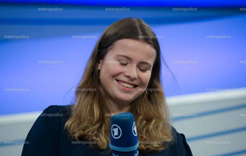 Luisa Neubauer (3)