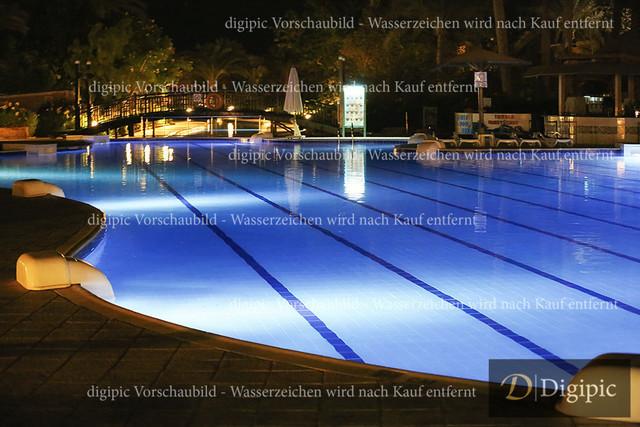 Hurghada_Jänner 2020_Anlage_45Bv | Pool Golden Beach Ressort - Hurghada