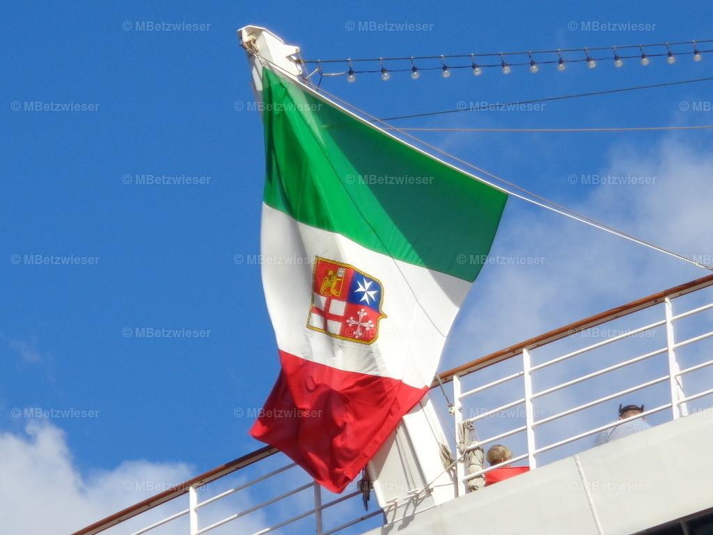 DSC00740 | Genua ist der Heimathafen von AIDA