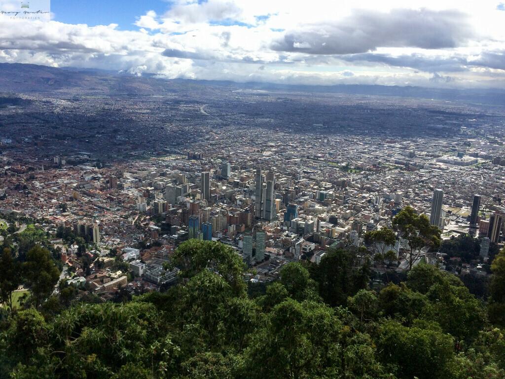 Columbia Bogota 29