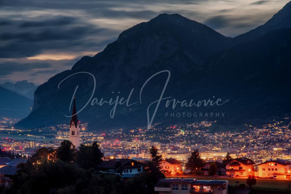 Aldrans | Aldrans bei Innsbruck