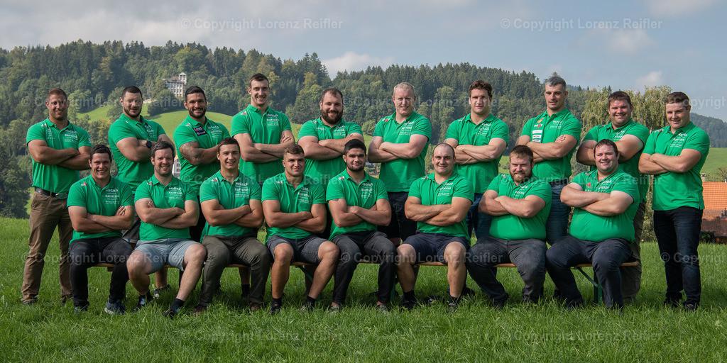 Schwingen -  NOS Zusammenzug Kilchberg 2021 | Herisau, 18.9.21, Schwingen - NOS Zusammenzug Kilchberg. Team NOS