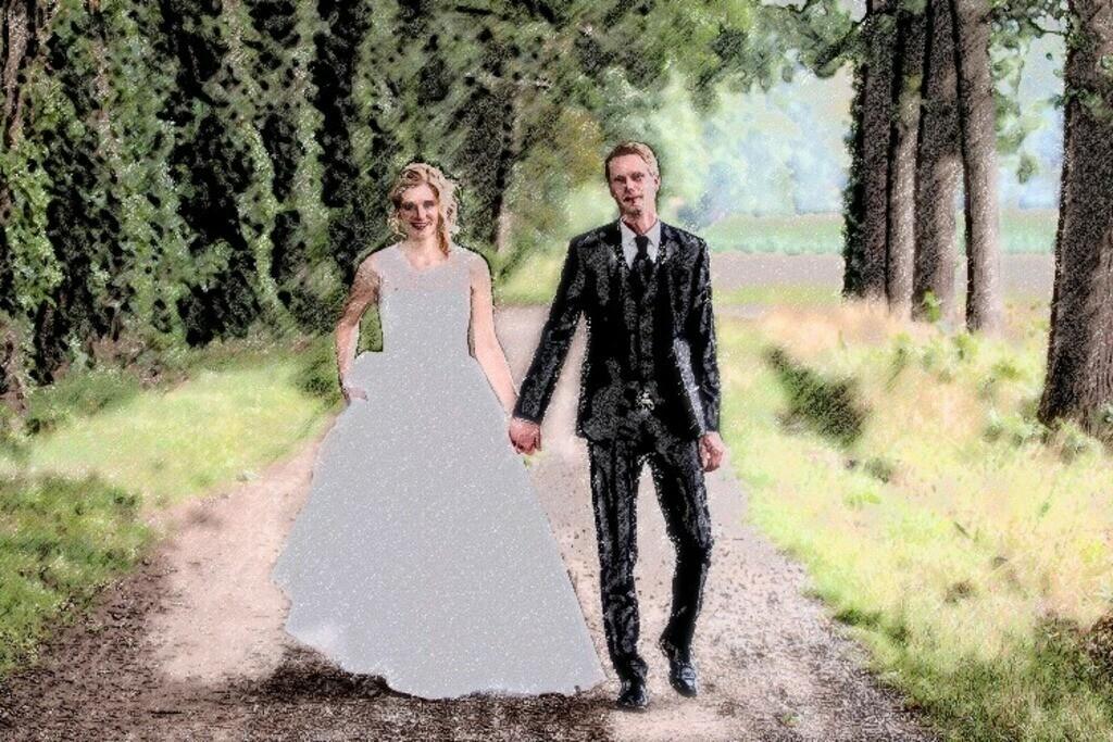 Brautpaar 3 Bild 023