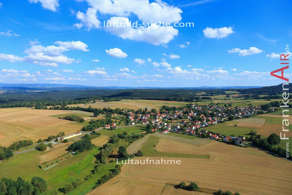 thurnau-2015-2677 | Luftbild von  Thurnau - Luftaufnahme wurde 2015 von https://frankenair.de mittels Flugzeug (keine Drohne) erstellt - die Geschenkidee