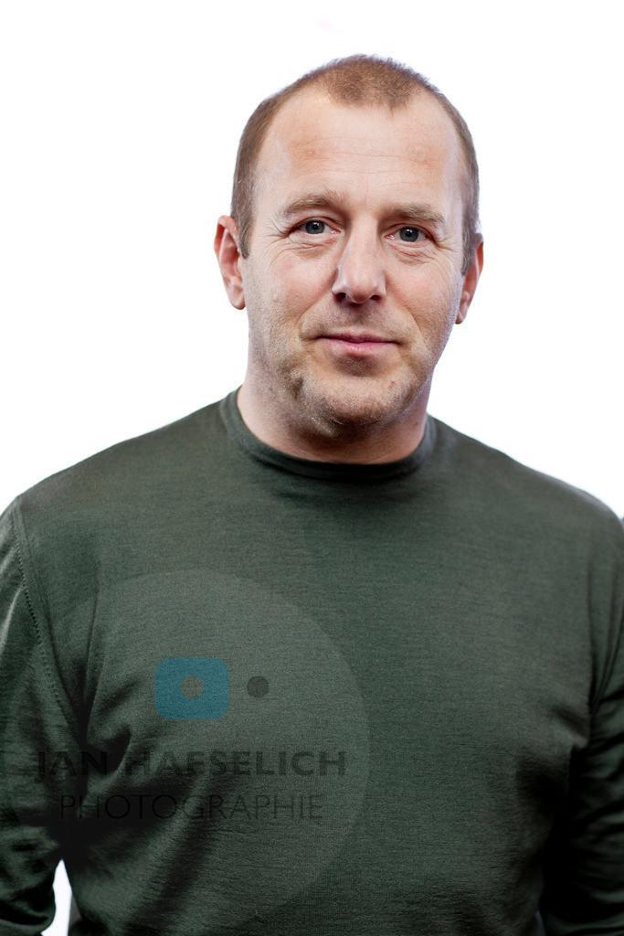 Heino Ferch   Heino Ferch - Fototermin am 06.02.2009 in Hamburg zum ZDF Dreiteiler